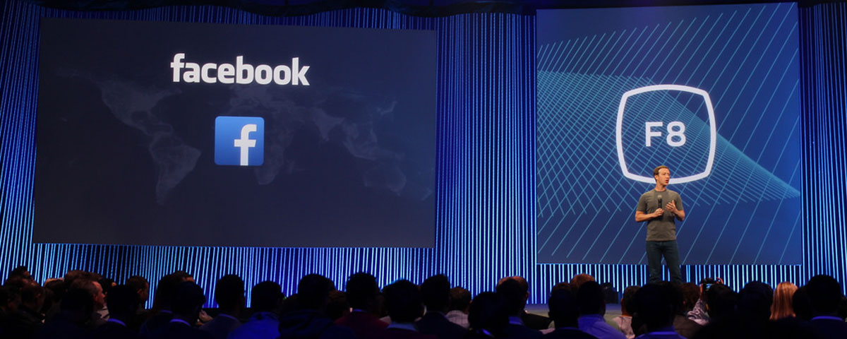 Facebook's F8 announcements