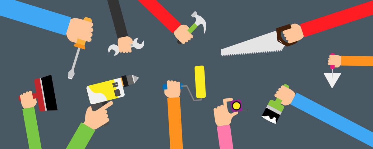 10 Tools for E-Commerce Entrepreneurs