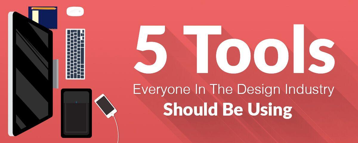 5-design-tools