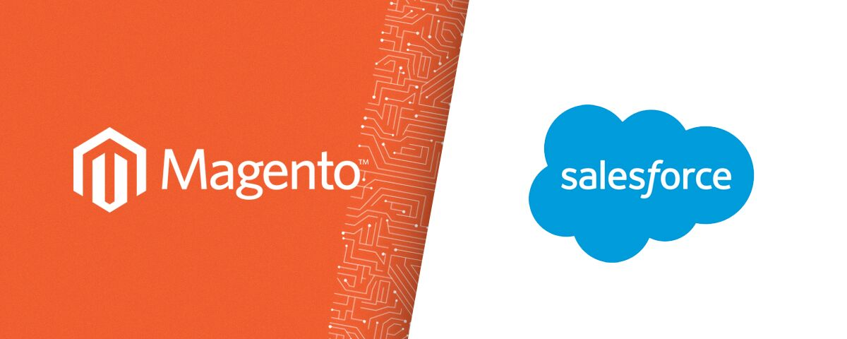 Integrating magento and salesforce