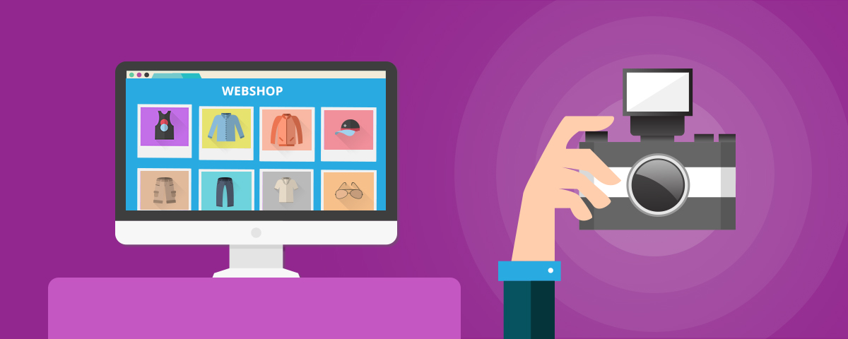 Ecommerce product photography tips