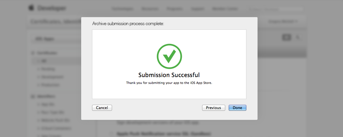How To Submit Your App To the App Store and Get It Approved
