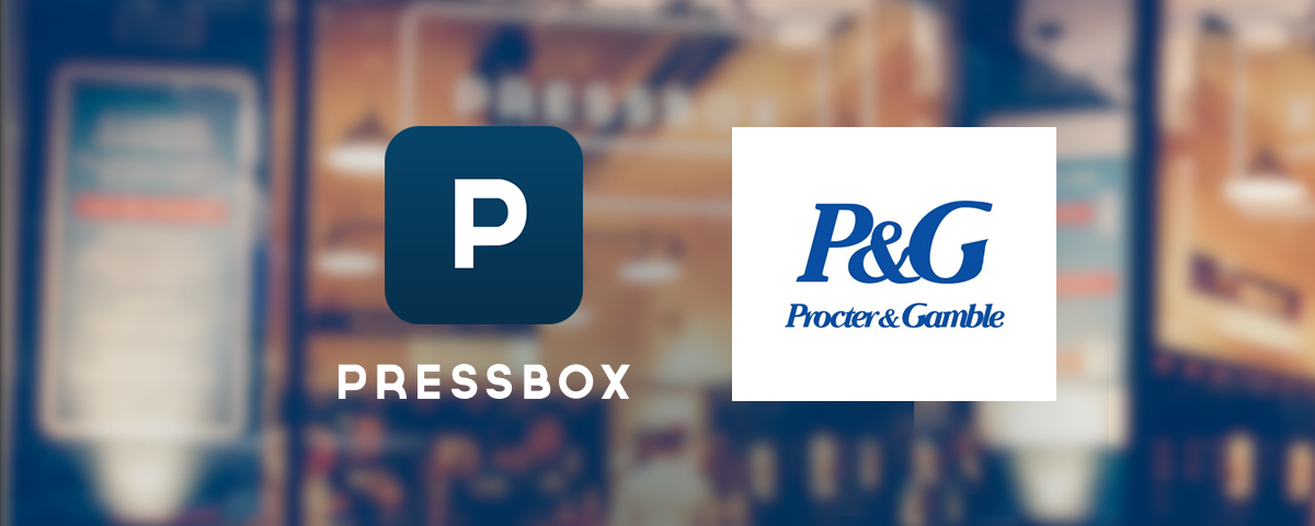 Pressbox and P&G